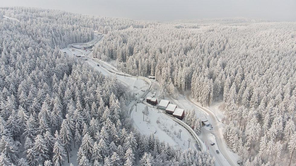Bobbahn Altenberg 2020