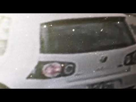 Exclusivo: PC divulga imagens das ruas em que bandidos fugiram após cometer duplo homicídio