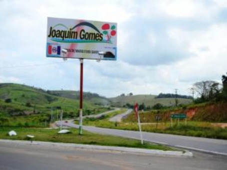 Ex-vereadores de Joaquim Gomes são condenados por improbidade