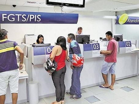 Saques do FGTS devem movimentar mais R$ 176 milhões em Alagoas