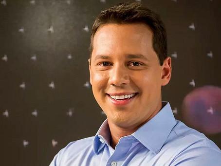Dony de Nuccio pede demissão da Globo após polêmica de contrato