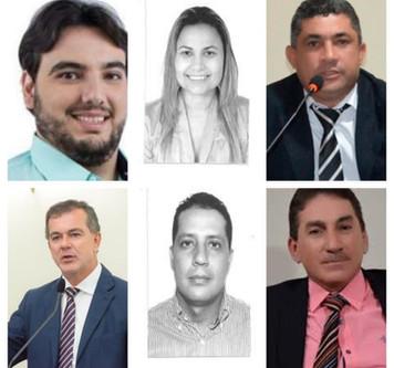 Eleições Municipais: INHAPI