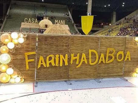 Inspirada em música de Djavan, quadrilha alagoana disputa campeonato nacional