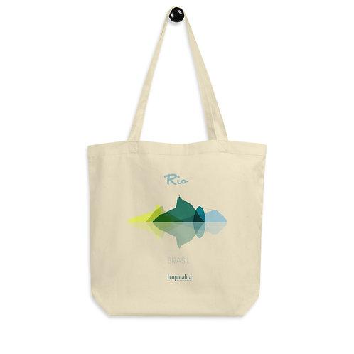 Rio Layers Tote Bag Bio