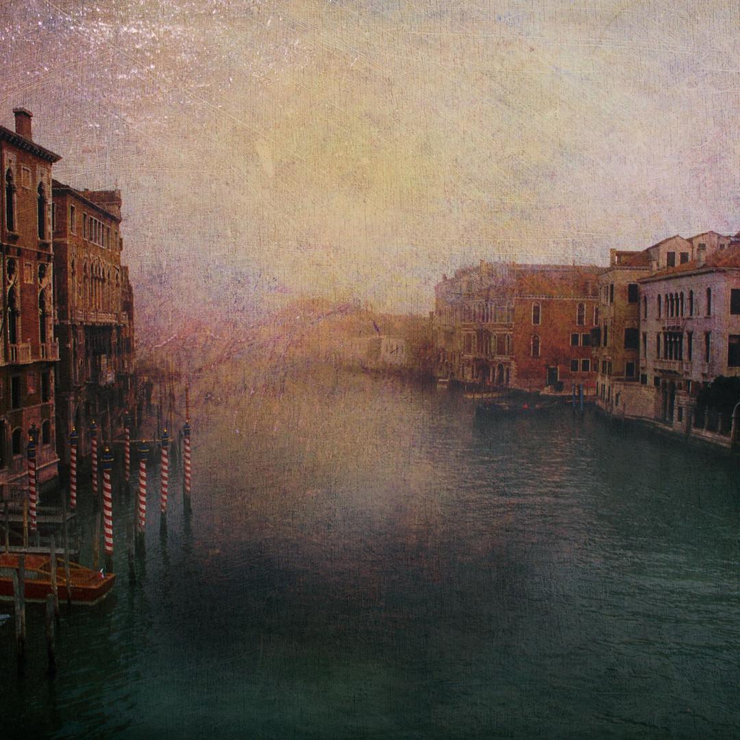 Venise-Canal Grande-Palazzo Cavalli Franchetti