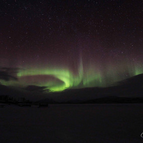Aurora Borealis -  Clara