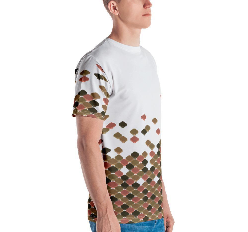 T-Shirt Cerda pattern Homme