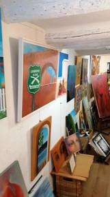 Atelier Anne de Massiac