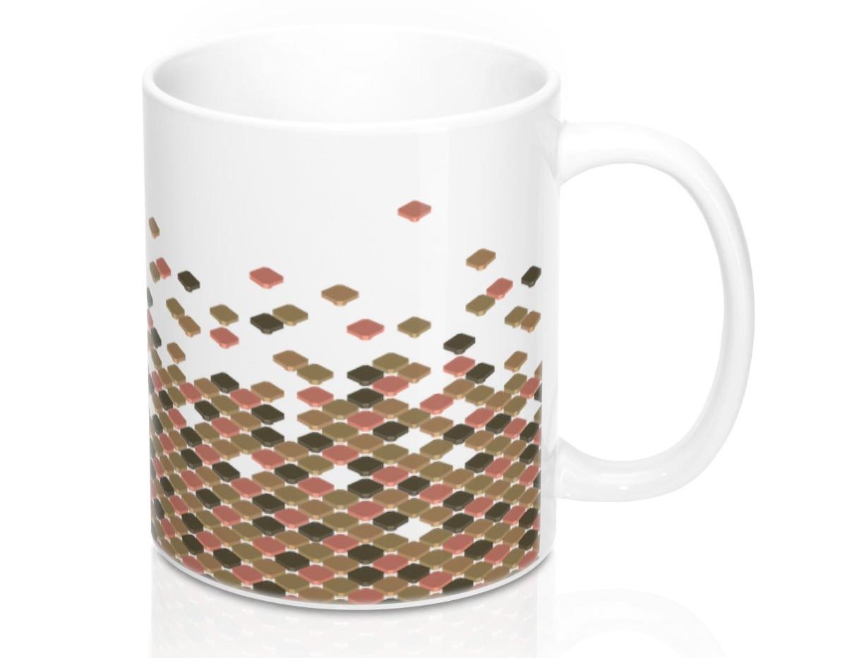 Mug Cerda Pattern