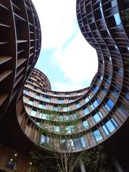 Immeuble Axeltorv - Lundgaard & Tranberg