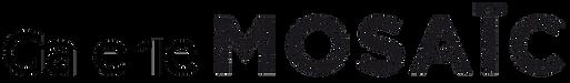 Logo Galerie Mosaic