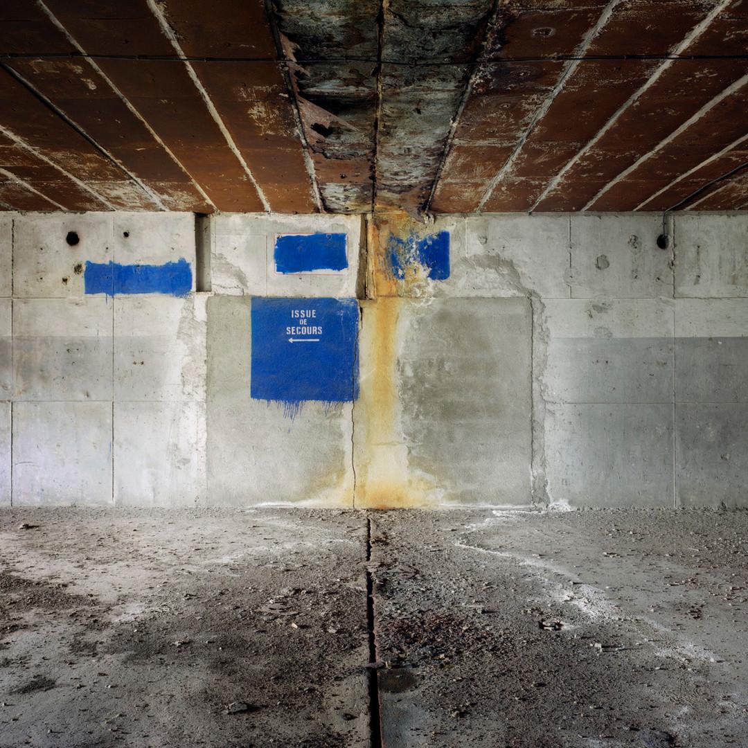 U-Bunker Martha n°006