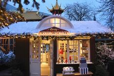 Boutique Norman Copenhagen à Tivoli