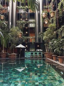 Hôtel Manon les suites