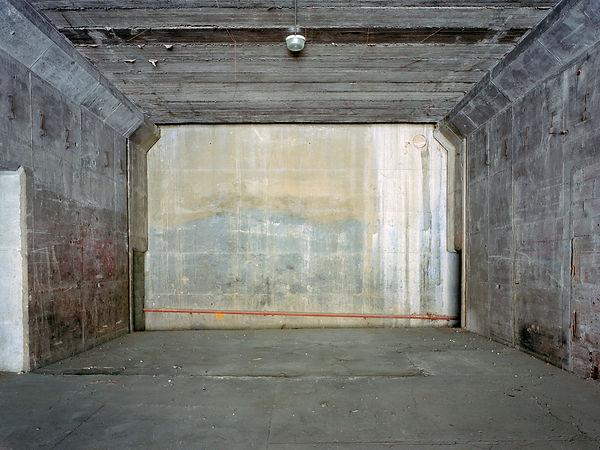 """Base SM 001 _ """"U-Bunker Martha (2006) N°"""