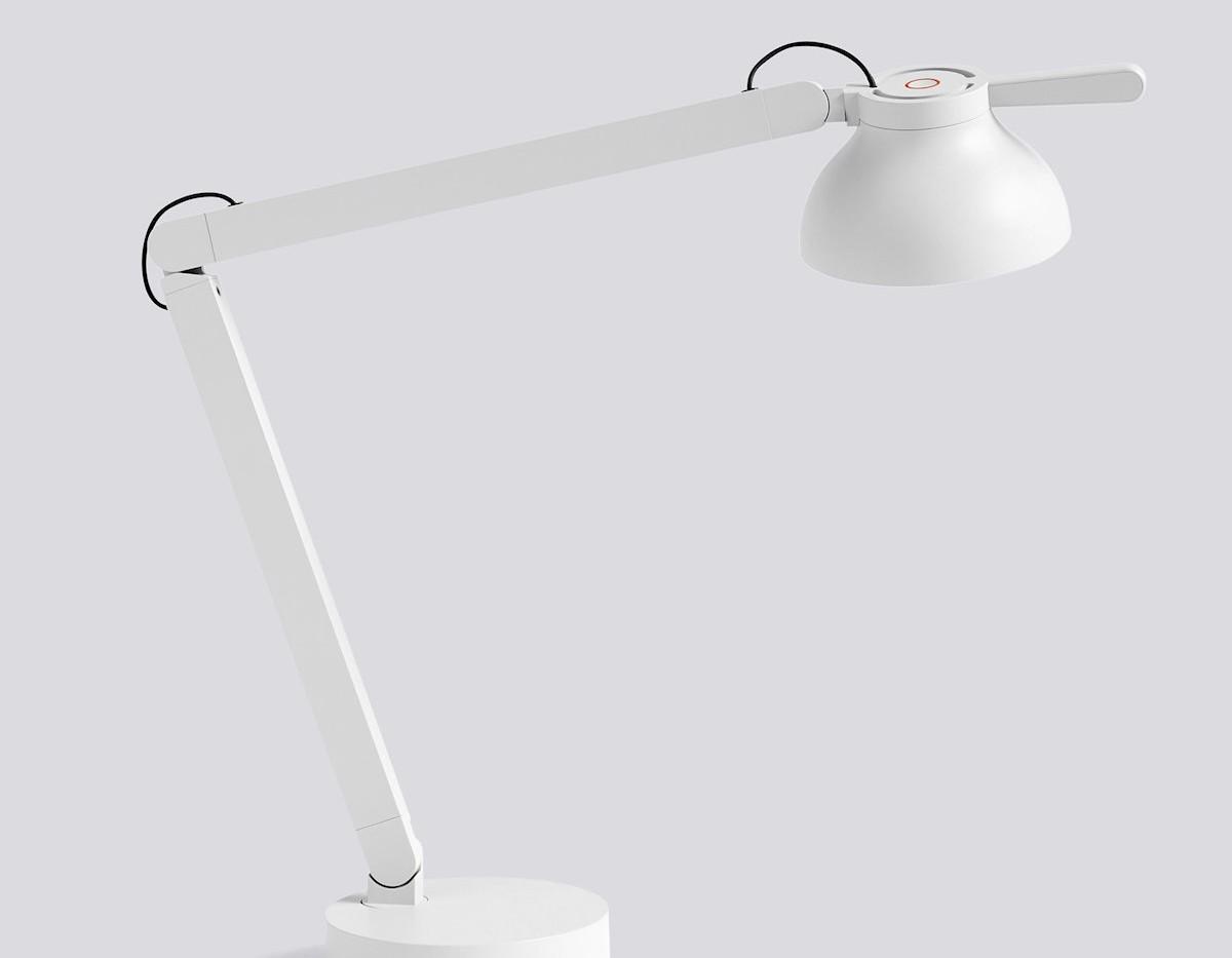 Lampe de bureau PC - Hay