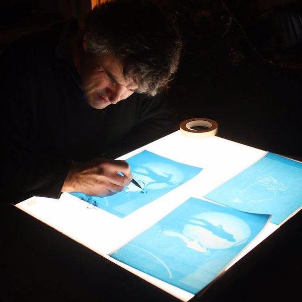 Jean-Yves Belliard Portrait