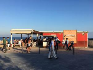 Café La Deliciosa - Barceloneta