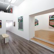 Vue expo salle 1 & 2