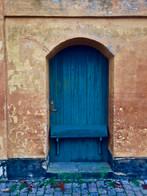 Porte au quartier Kastellet