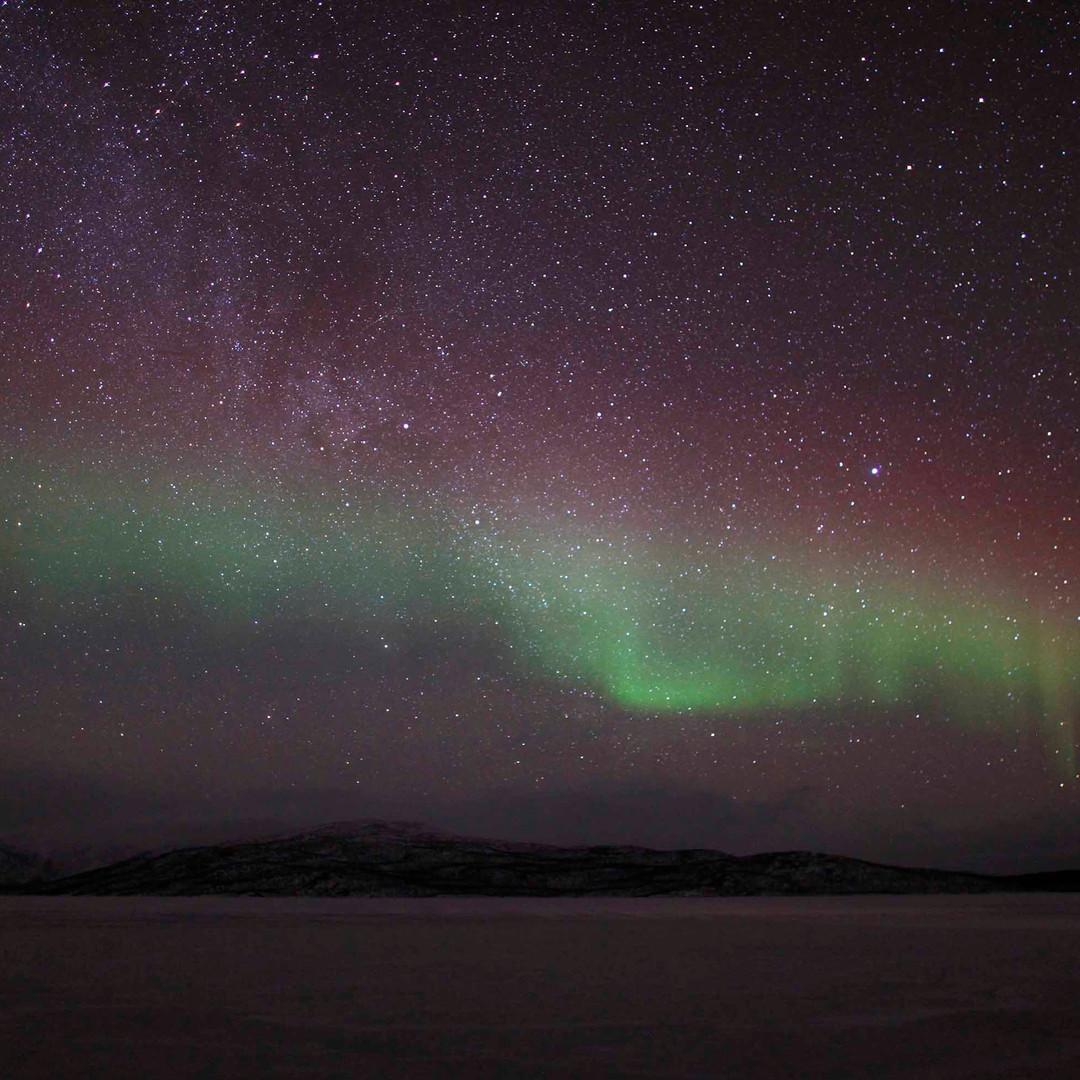 Aurora Borealis - Laura