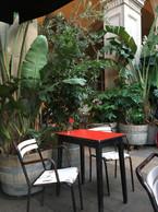 Café Ocaña - Plaça Reial