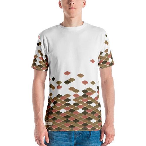 T-shirt Cerda Pattern (Homme)