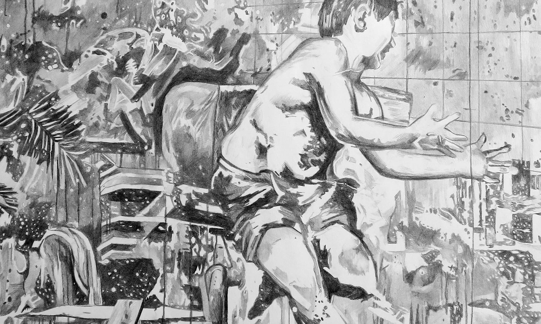 Dessiner la peinture - Le syndrome de Pygmalion I