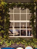 fenêtre à Nyhavn