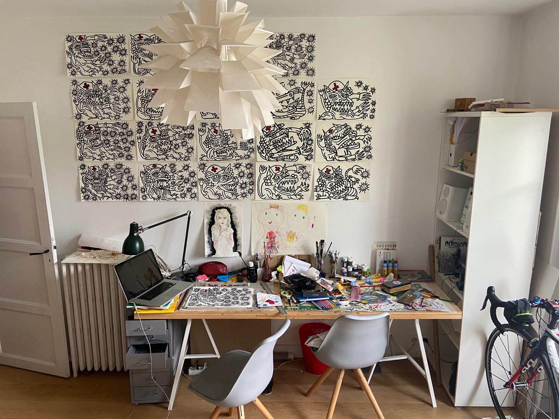 Olivier de Bastier atelier.jpeg
