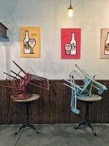 Café Barna Brew - El Raval