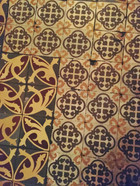 Bar Marsella - Detail
