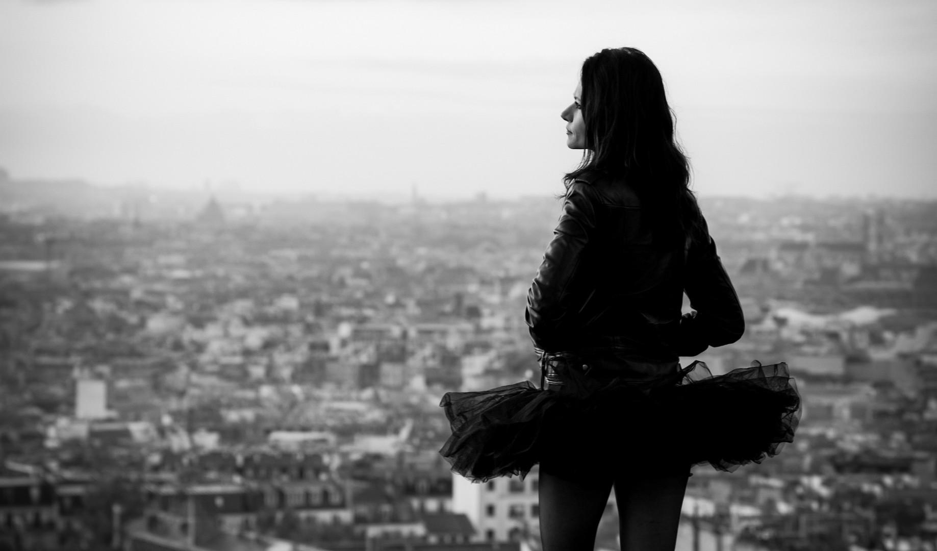 Angélique, Paris 1