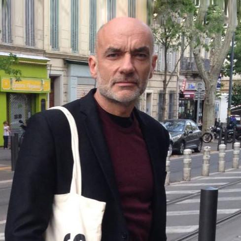 Philippe Fangeaux