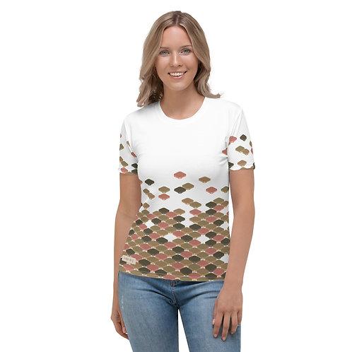 T-shirt Cerda Pattern (Femme)