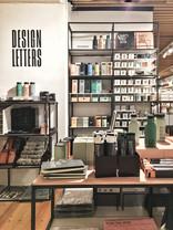 Design Letters chez Illums Bolighus