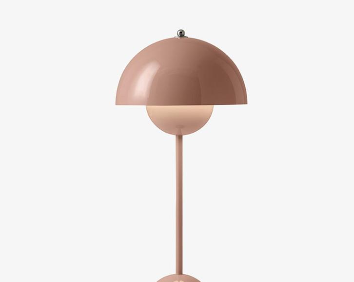 Lampe - FlowerPot VP3