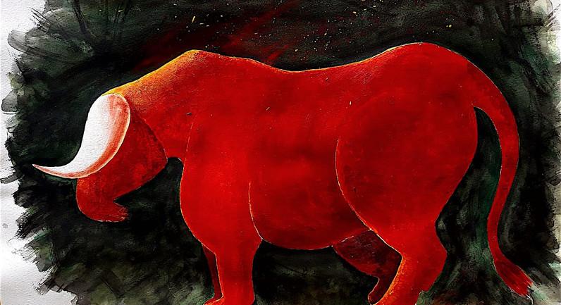 Marche puissants 1 : Bos Taurus Primigenus