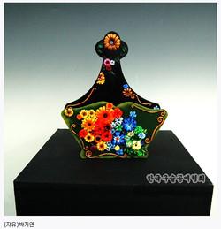 2006 한국구슬공예대전 수상작품 3