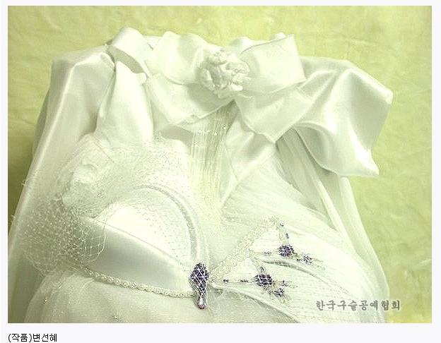 2003 한국구슬공예대전 수상작품 22