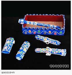 2006 한국구슬공예대전 수상작품 2
