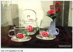 2006 한국구슬공예대전 수상작품 42