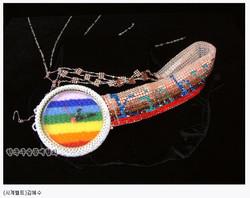 2004 한국구슬공예대전 수상작품 3