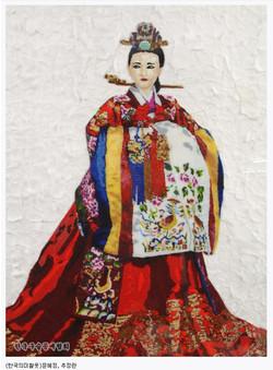 2004 한국구슬공예대전 수상작품 6