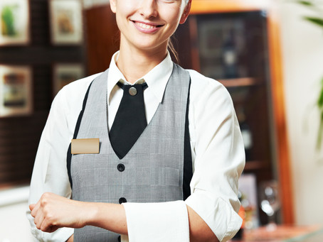 5 Things Every Server Should Know