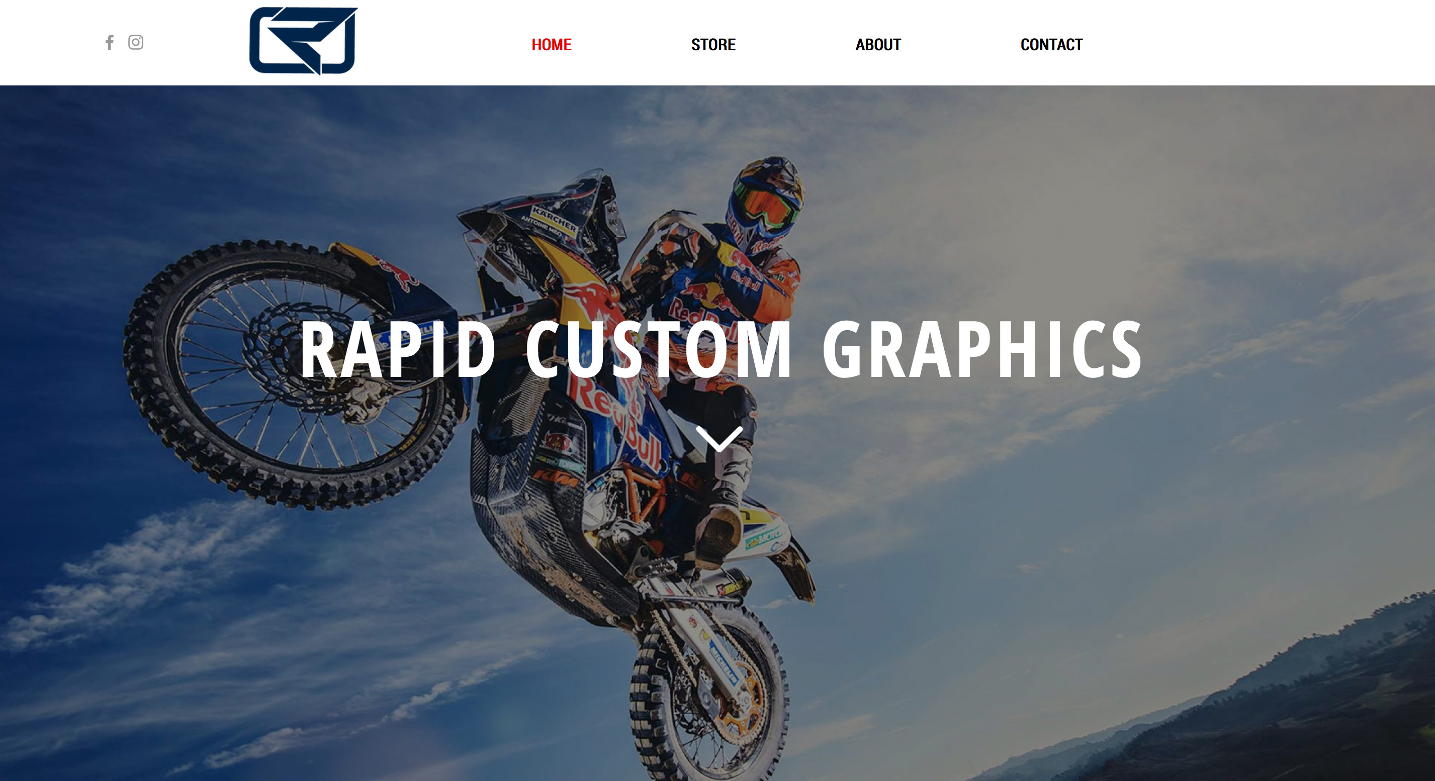 Rapid Custom MX