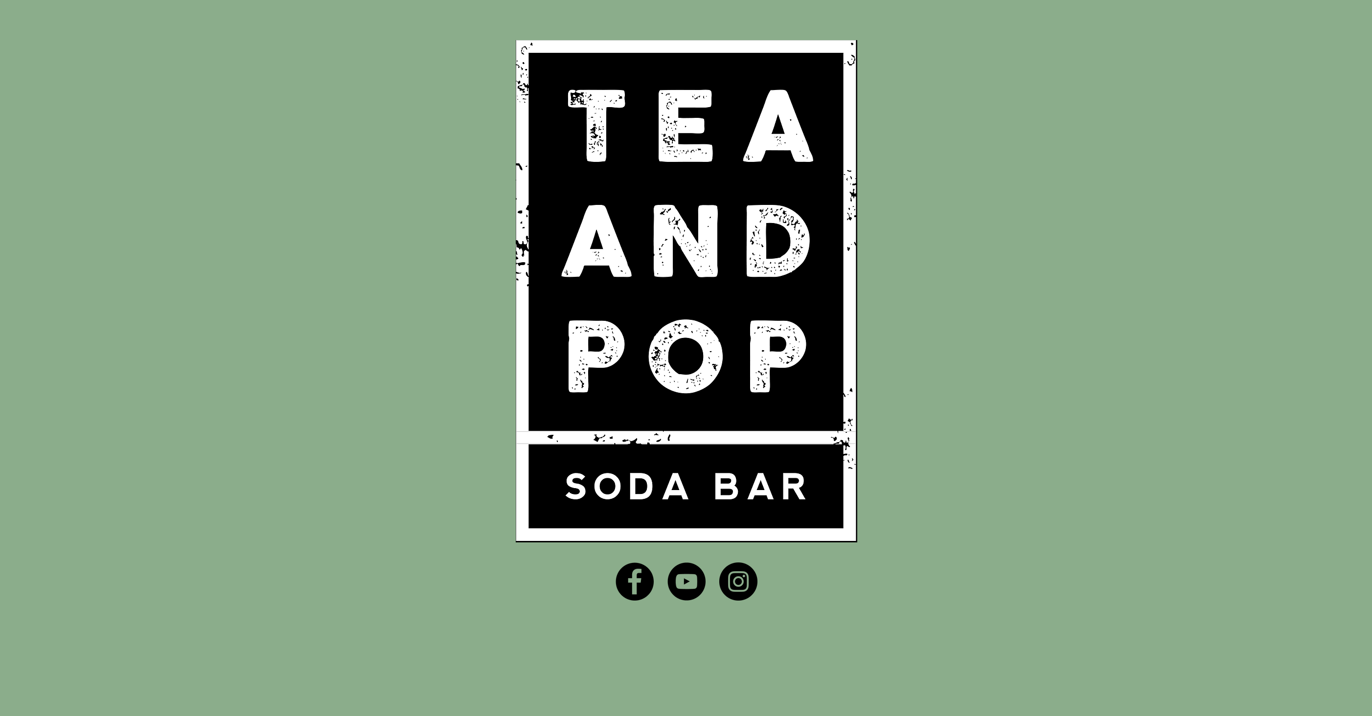 Tea and Pop