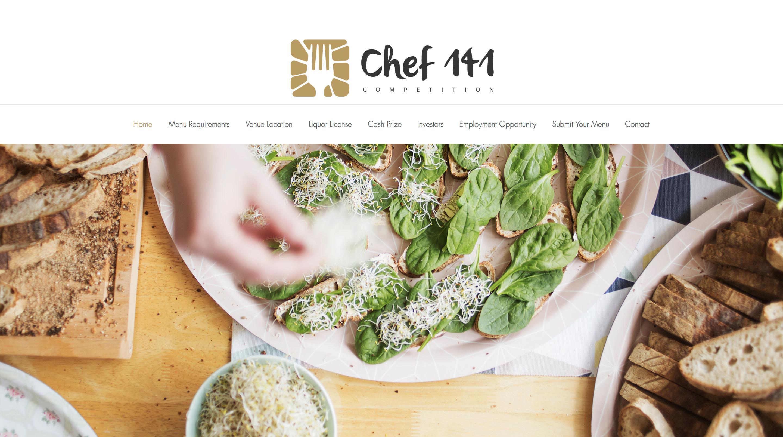 Chef 141
