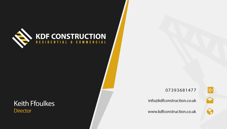 KDF Construction