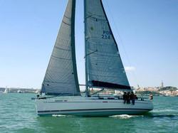 harfang cruise in lisbon